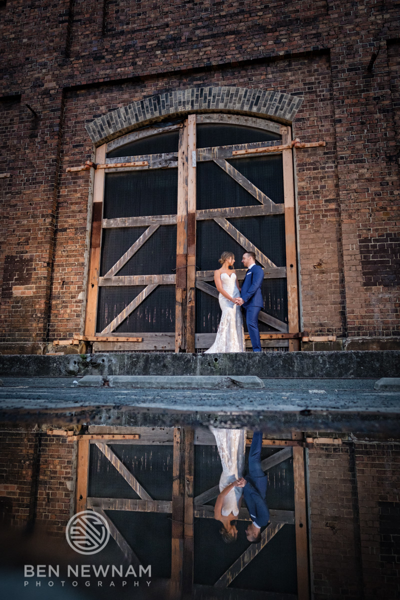 carriageworks weddings