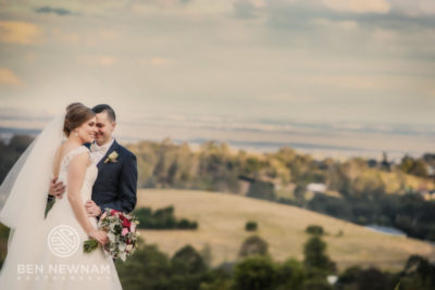 loxley on bellbird hill wedding