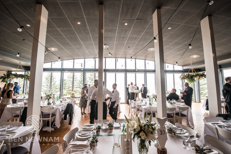 Overlooking The Beautiful Whale Beach And With Friendly Staff Its Definitely A Venue That Should Be On Your List If You Are After A Beach Type Wedding