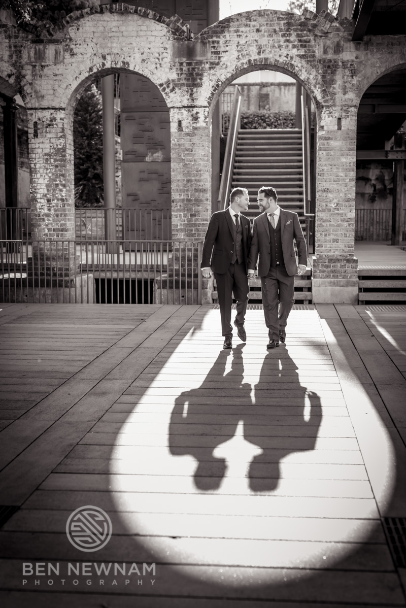 same sex wedding photography sydney