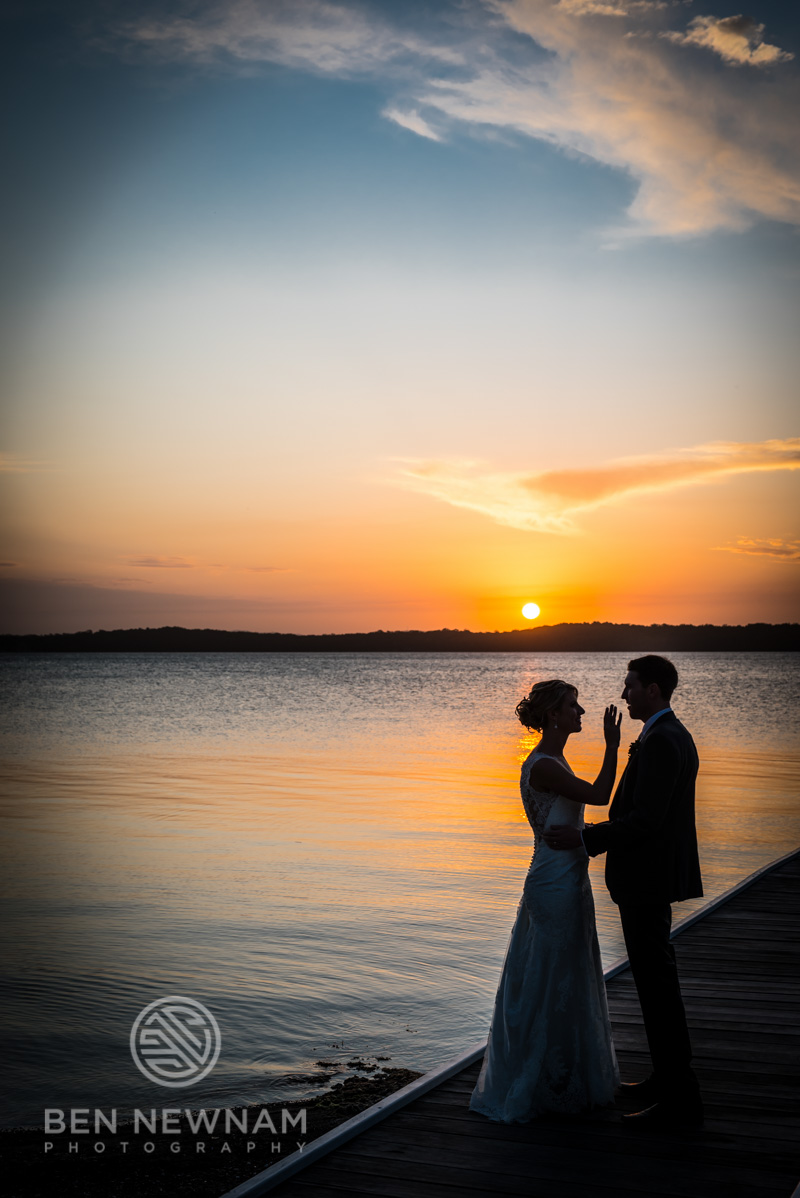 wedding photography raffertys resort