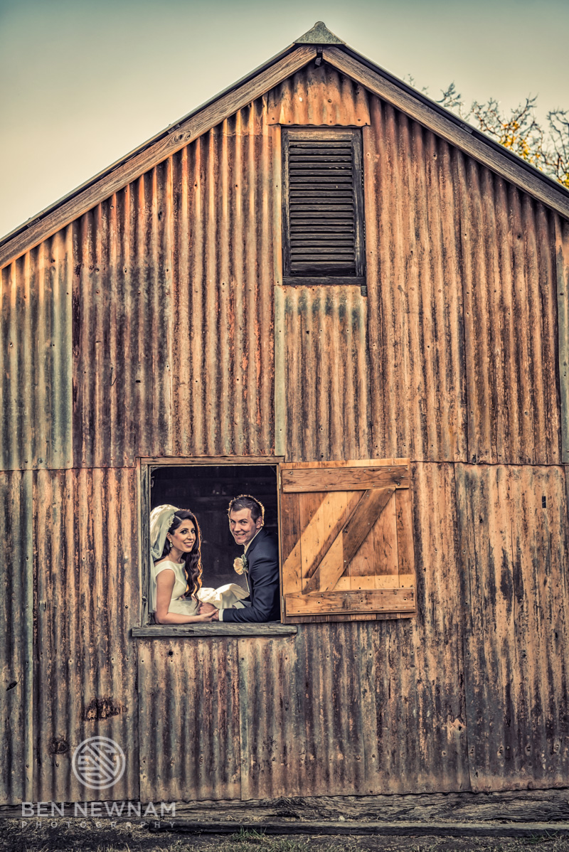 Belgenny farm weddings