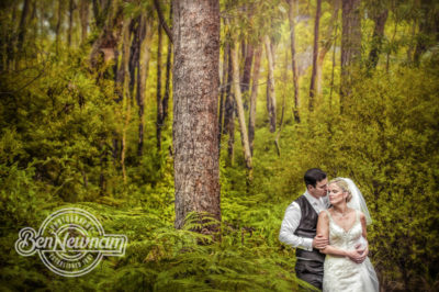 kingfisher bay resort wedding