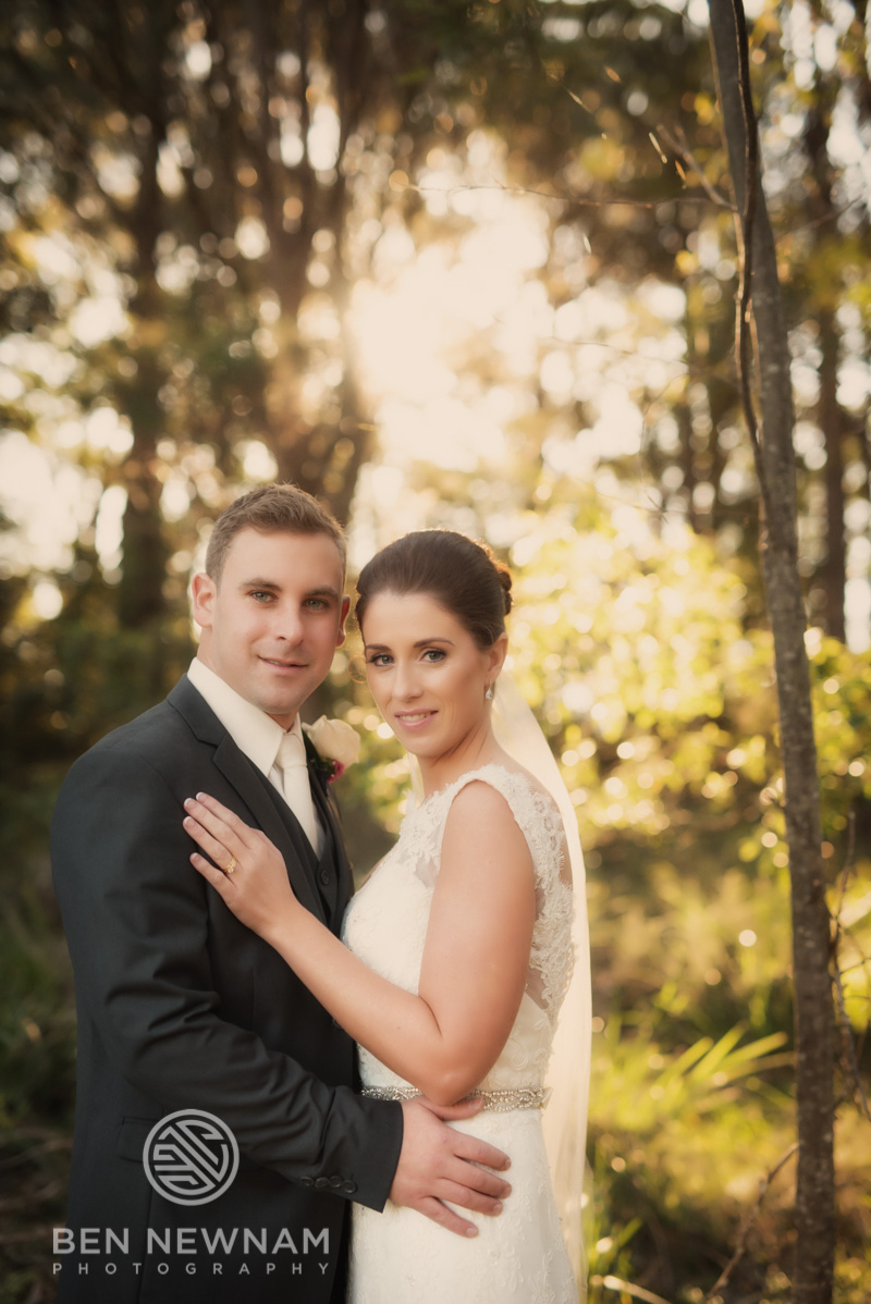 fagan park wedding