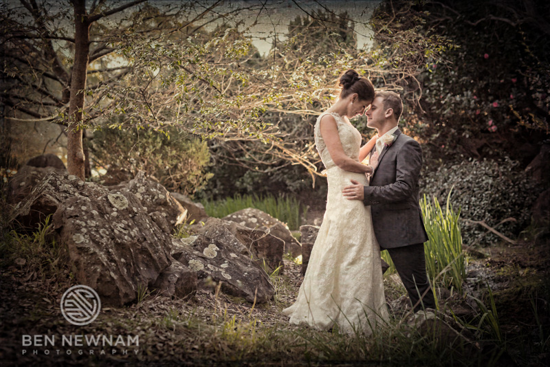 fagan park weddings