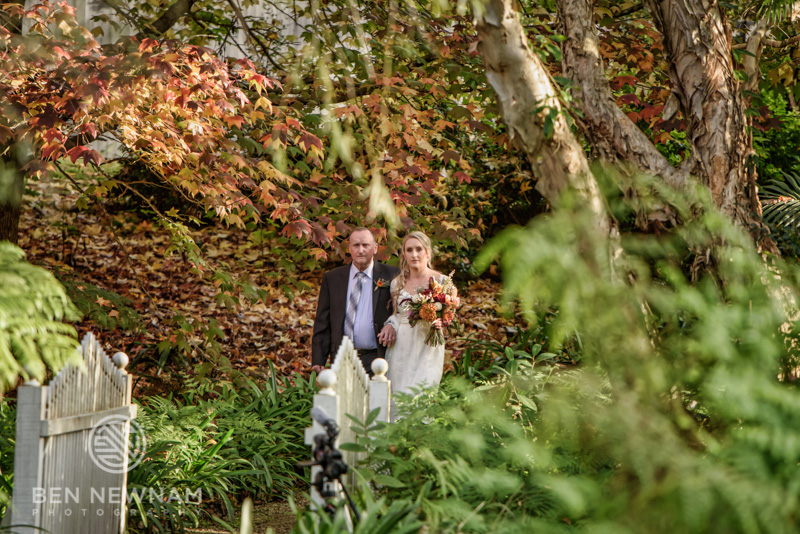 fires creek winery wedding