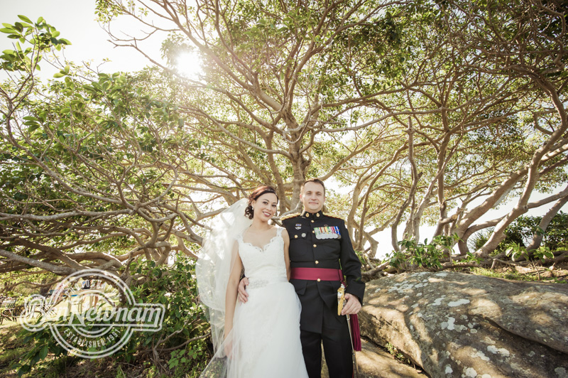 balmoral beach weddings